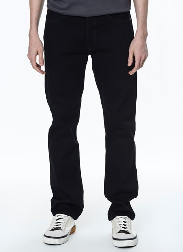 Levi's® Erkek Jean Pantolon 501 00501-0660 Siyah